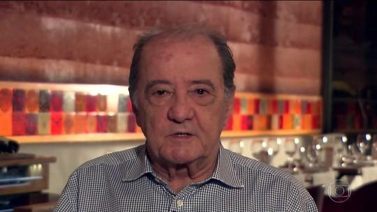 Morre, aos 82 anos, o jornalista Antonio Carlos Drummond