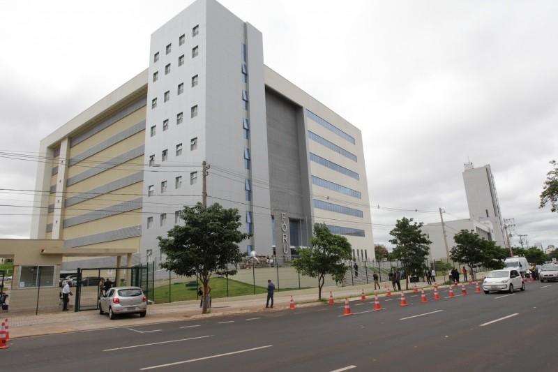 Nova sede do Fórum é inaugurada em Uberlândia