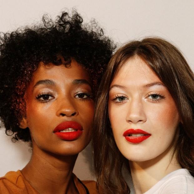 Beleza da Two Denim (Foto: Caio Ramalho)