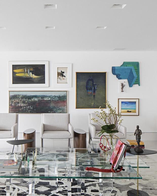 18 ideias para decorar uma parede vazia (Foto: Gui Morelli)