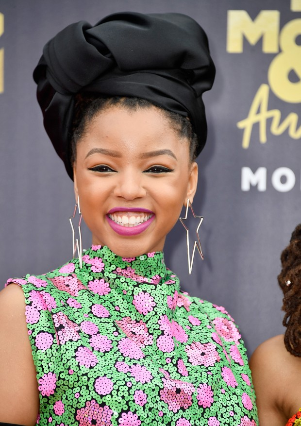 Halle Bailey (Foto: Getty Images)