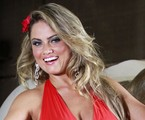 Ellen Roche estará em 'Sangue bom' | Fabio Rossi