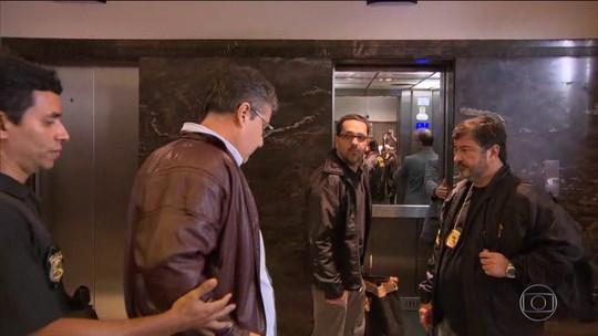 Lava Jato no Rio prende dez deputados estaduais