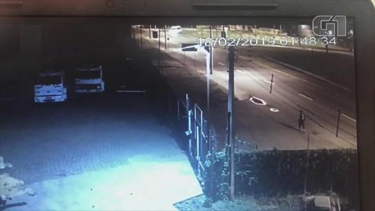 Preso homem suspeito de perseguir mulher encontrada morta em Flores da Cunha