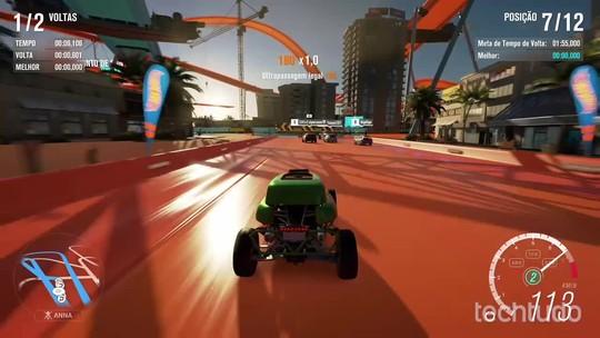 Forza Horizon 3 ganha vida nova com DLC de pistas e carros Hot Wheels