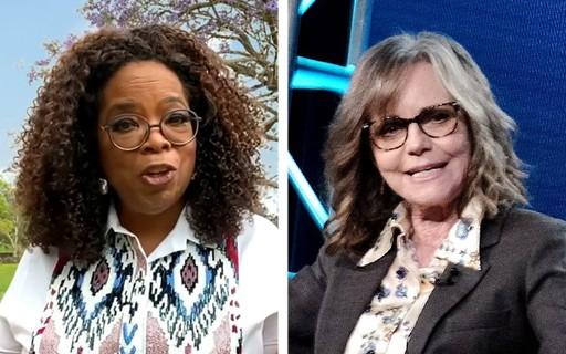 Oprah diz que se arrepende de entrevista com pergunta indiscreta para atriz vencedora do Oscar