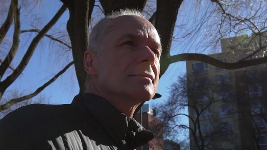 O físico Marcelo Gleiser é o entrevistado do Milênio