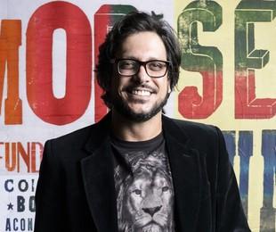 Lucio Mauro Filho | Ramon Vasconcelos/TV Globo