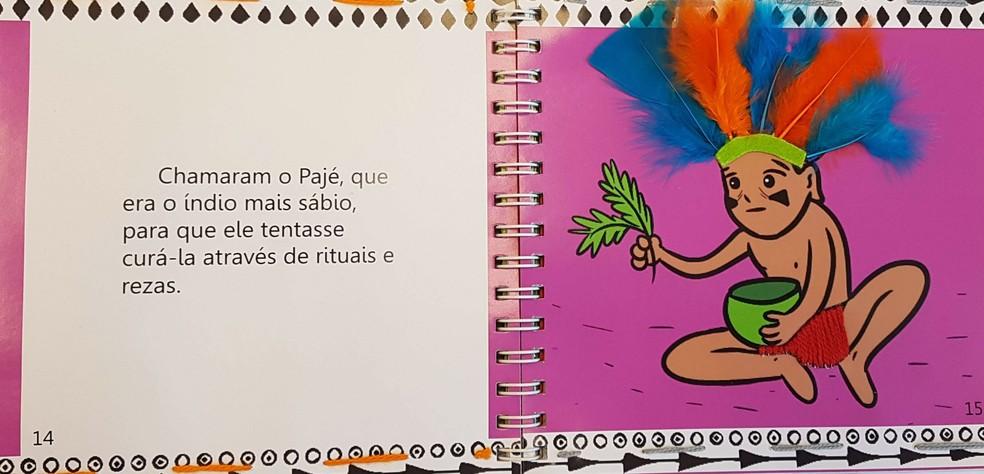 Durante quatro meses, os estudantes de design gráfico adaptaram 10 livros de lendas brasileiras (Foto: Divulgação/UFPR)