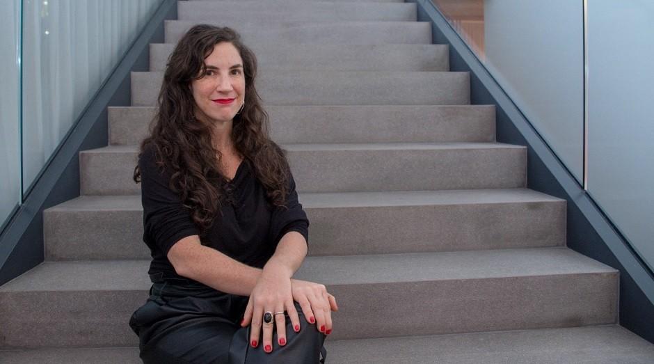 Sabrina Nudeliman Wagon, cofundadora da ELO Company (Foto: Divulgação)