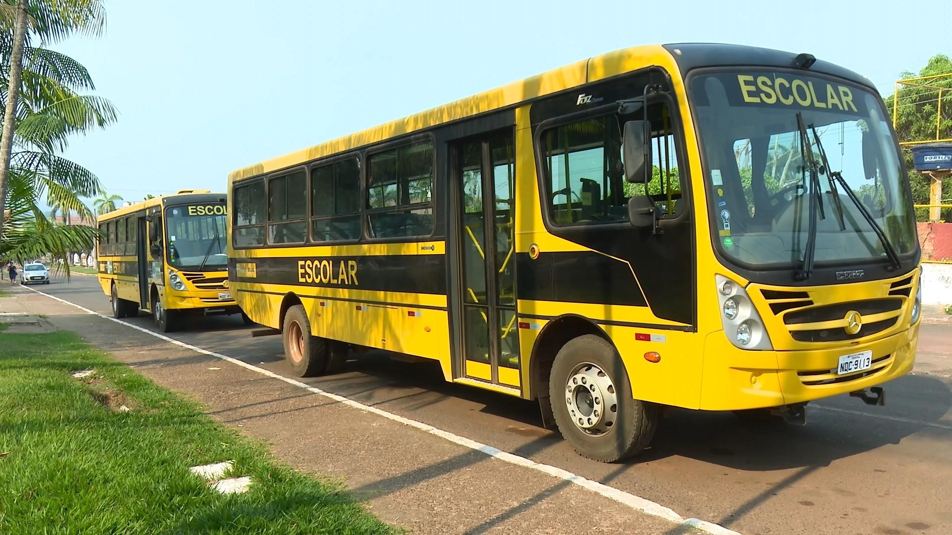 Falta de transporte escolar deixa estudantes sem aula em Aquidabã - Noticias