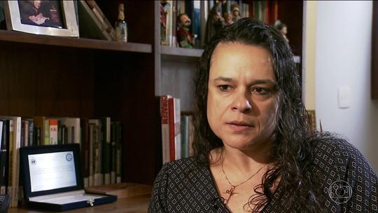 Janaína Paschoal, na sua primeira eleição, é a deputada mais votada