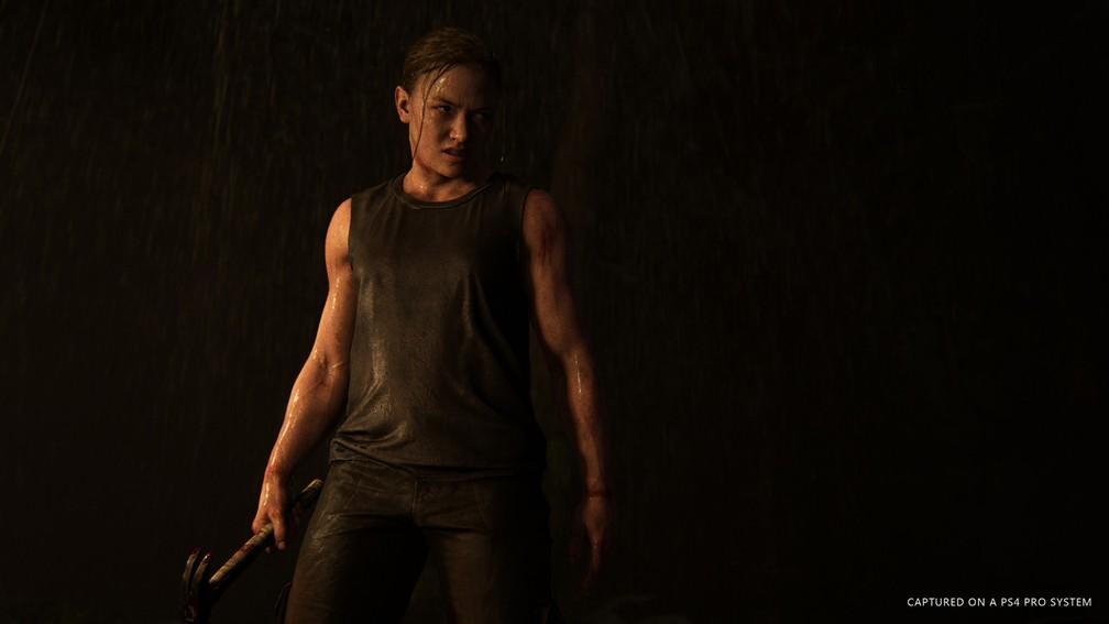 Segundo trailer de 'The Last of Us Part 2' apresentou novos personagens (Foto: Divulgação)