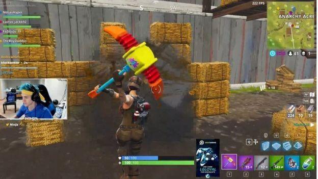O jogo é um fenômeno de usuários (Foto: BBC News)