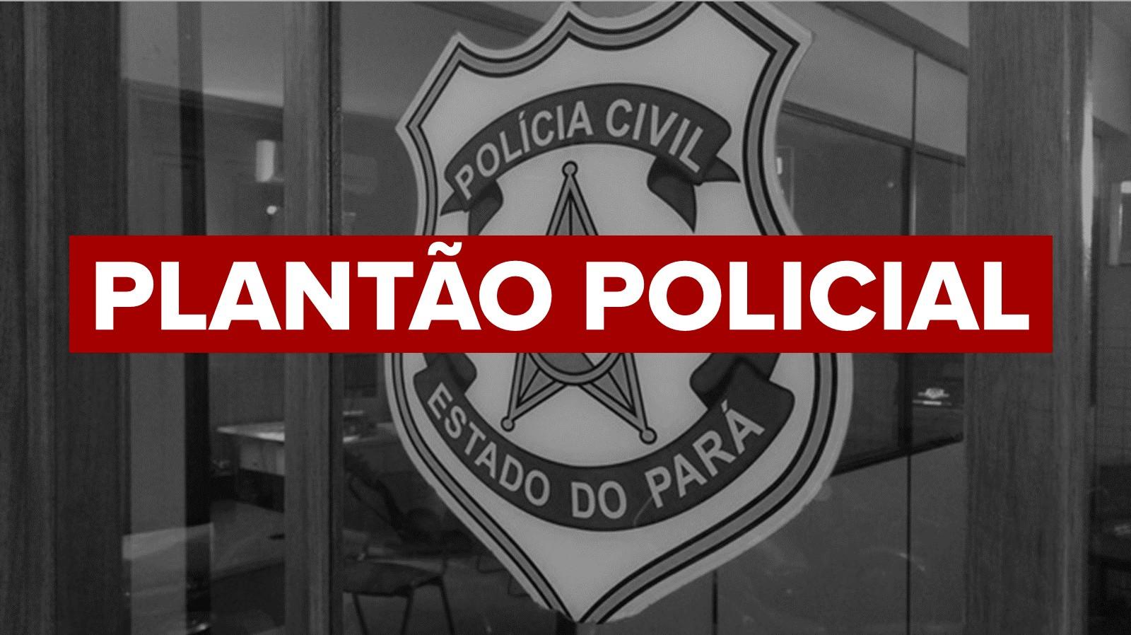 Plantão policial: casos de embriaguez ao volante, lesão corporal e violência doméstica são registrados em Santarém