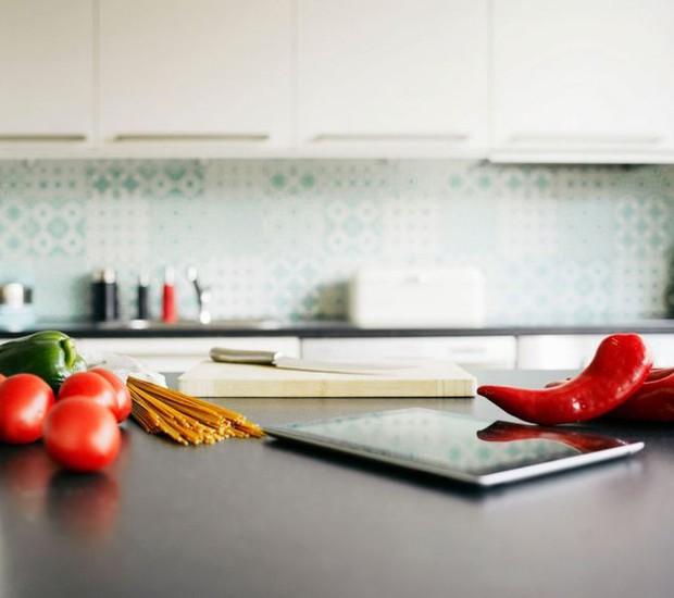 Limpeza da casa (Foto: Reprodução)
