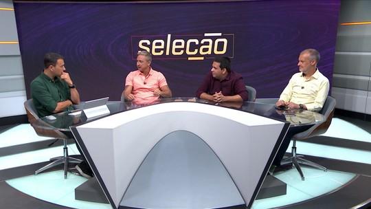 """Comentaristas criticam a saída de Prass do Palmeiras: """"Que desastre essa negociação"""", diz Sérgio Xavier"""