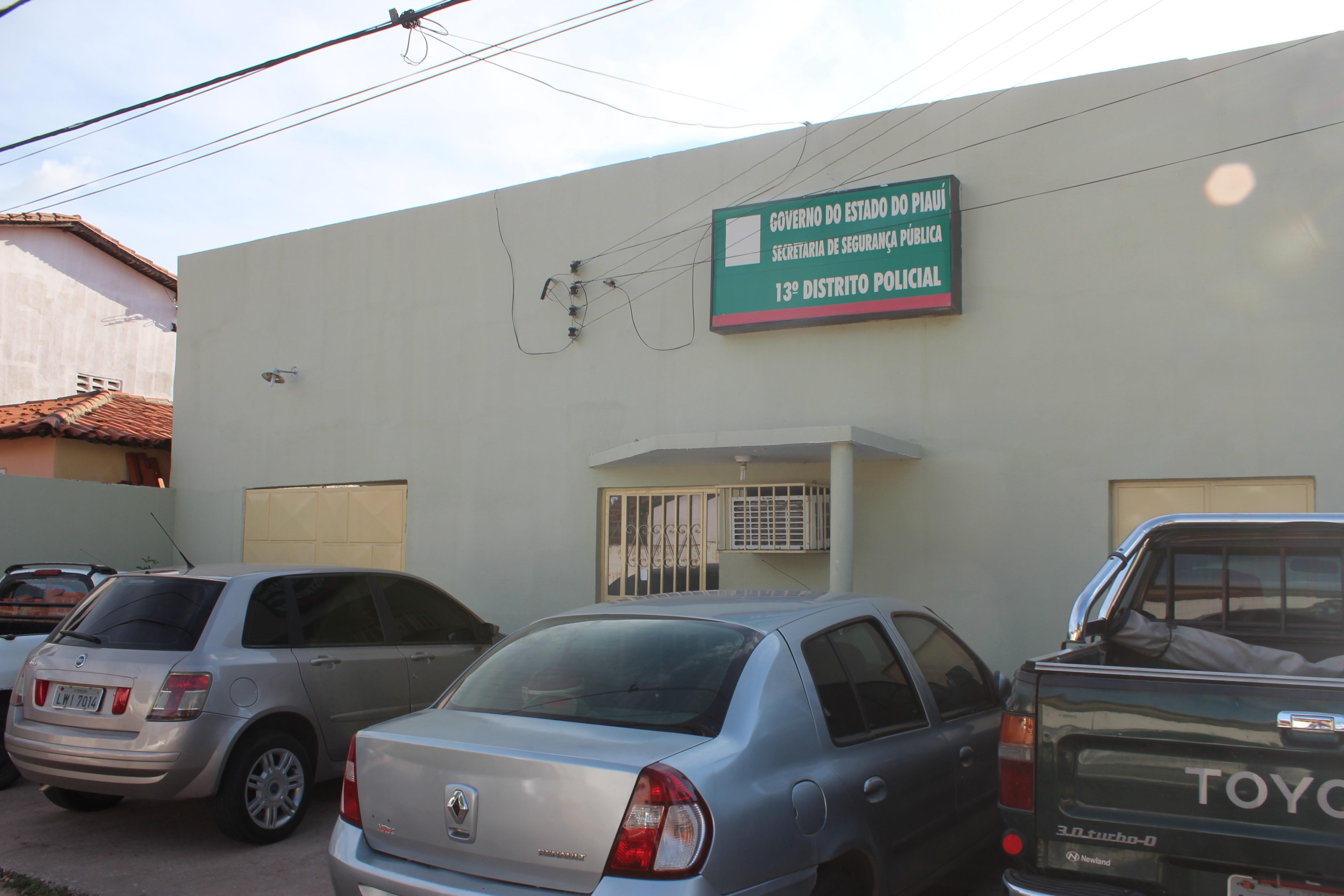 Presa suspeita de cobrar R$ 1.500 para não divulgar conversa íntima com servidor público em Teresina