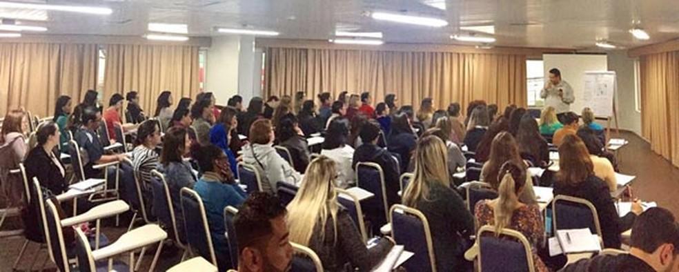Unibav, que oferece até apoio psicológico, tem mais de 300 estudantes que buscam aprovação em concursos públicos (Foto: Divulgação)