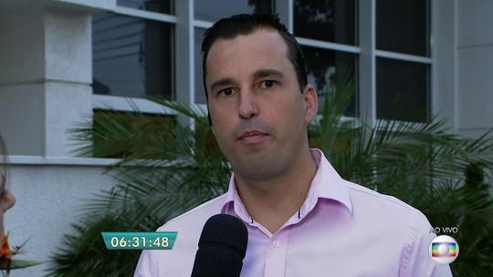 Prefeito reeleito quer parceria com estado para hospital em Diadema