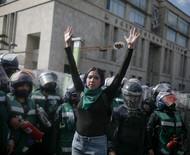 México tem quarto estado a aprovar a descriminalização do aborto