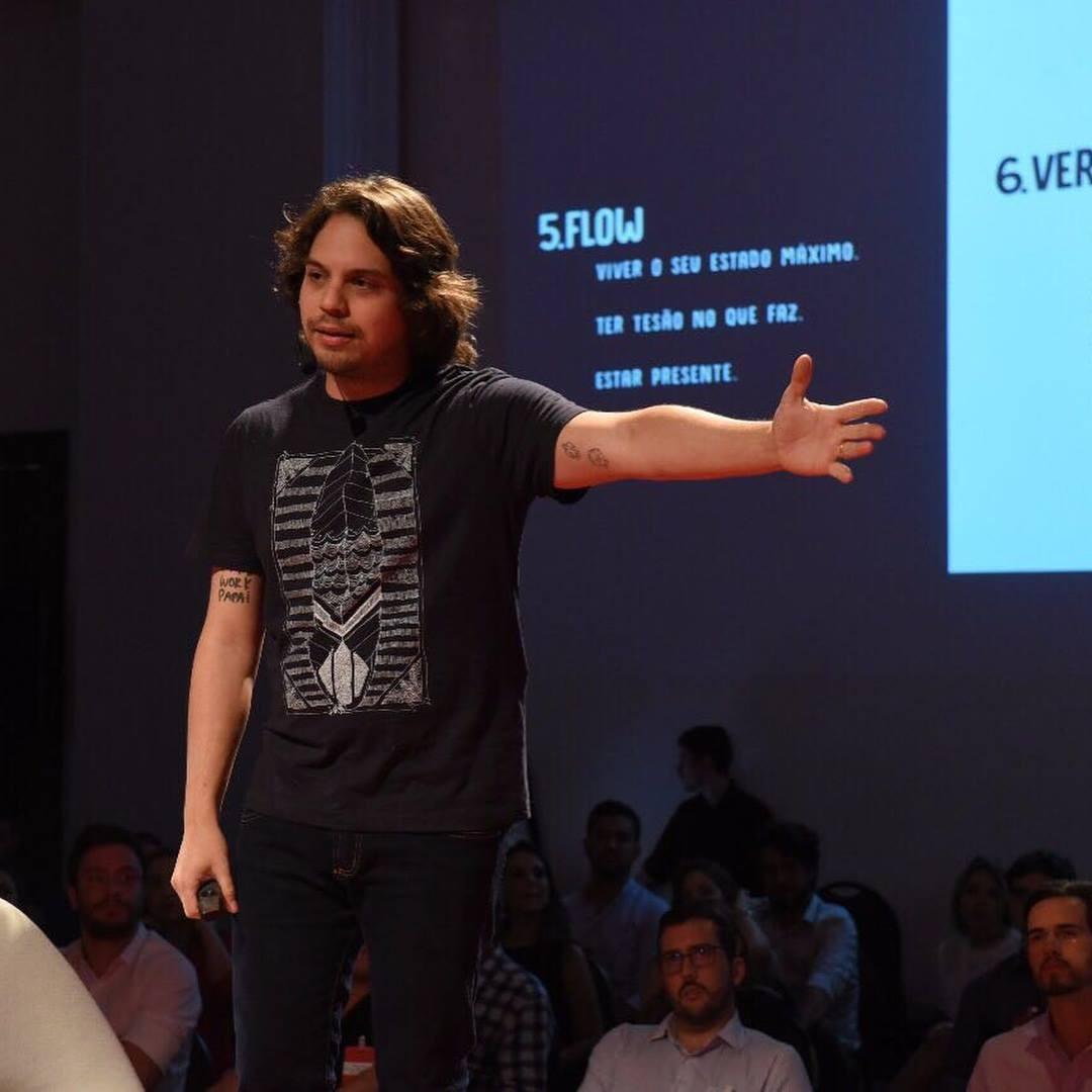 Murilo Gun é um dos palestrantes do seminário 'Gestão de Mudanças e Inovação' em Caruaru - Notícias - Plantão Diário