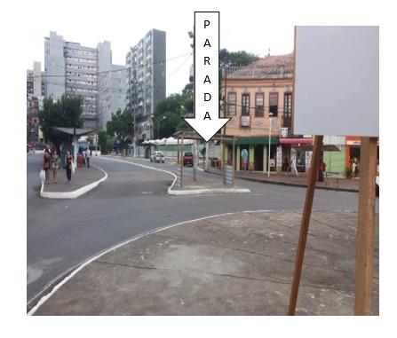 Terminal de ônibus da Barroquinha será interditado para obras de requalificação a partir de terça-feira