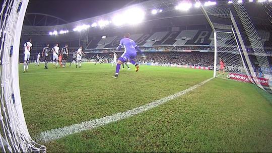 Pikachu e Marcelo Benevenuto: os gols de Botafogo 1 x 1 Vasco, pela Taça Rio