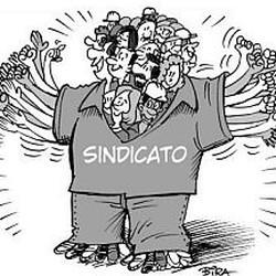 Sindicato e sindicalismo (Foto: Arte: Bira) | Sindicato e sindicalismo (Foto: Arte: Bira)