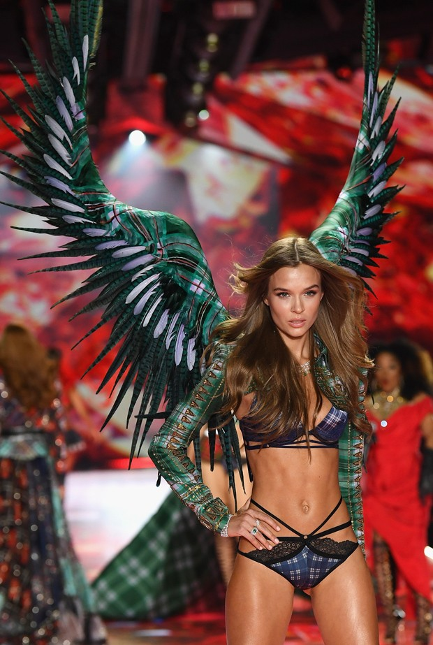 Josephine Skriver (Foto: Getty Images)