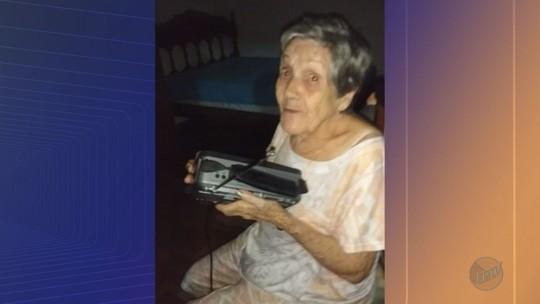 Botafogo-SP 100 anos: bebês e idosos mostram que o amor não tem idade