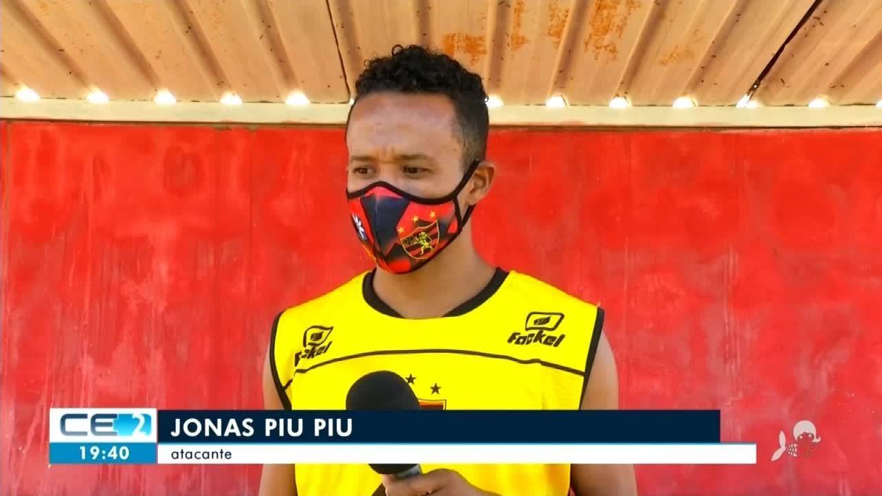 Guarani de Juazeiro preparado para estrear na Série B do Estadual