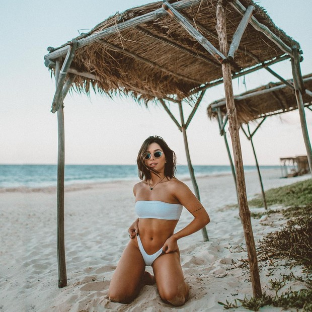 Flávia Pavanelli (Foto: Reprodução/Instagram)