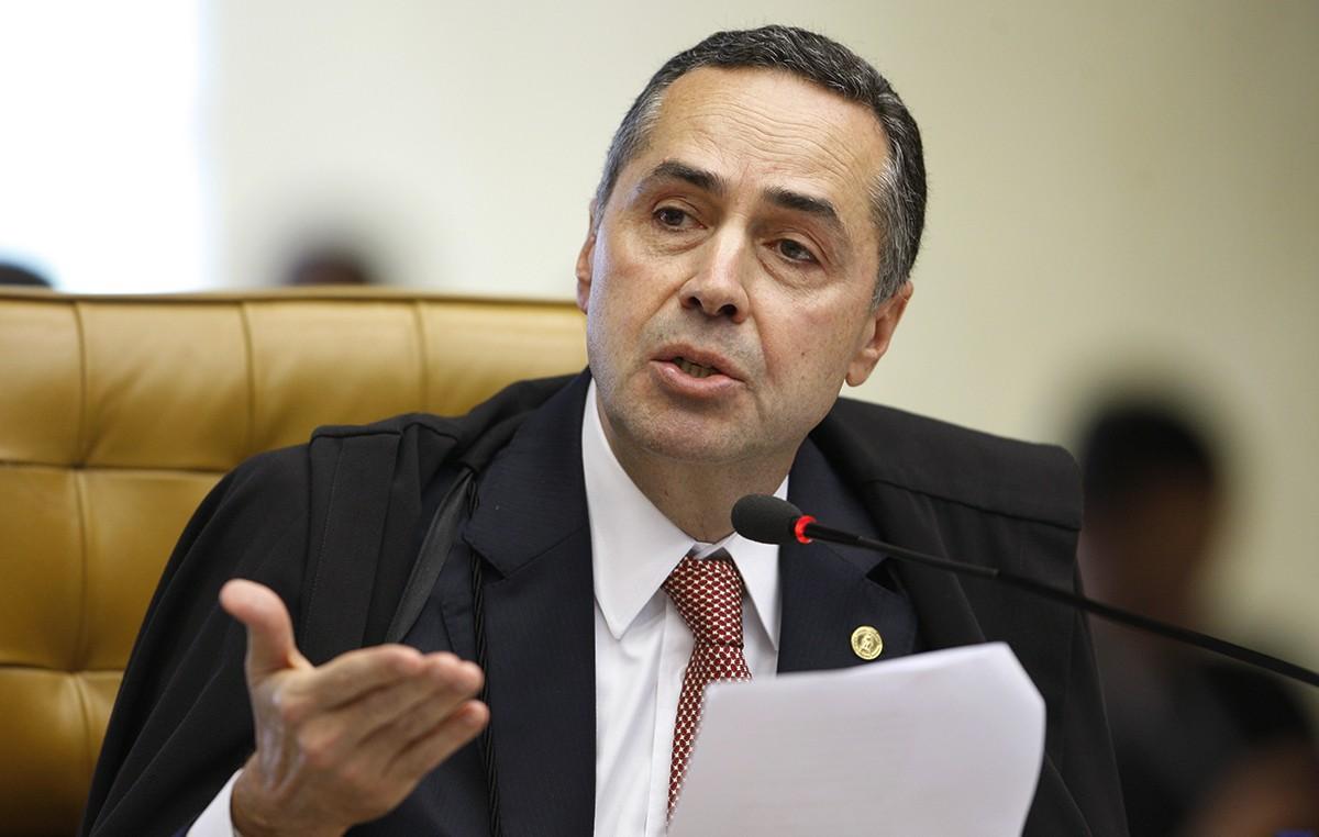 Barroso autoriza Marcos Valério a cumprir pena no regime semiaberto