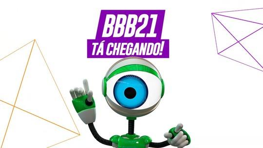 Quiz BBB: quem é você na contagem regressiva para o BBB21?