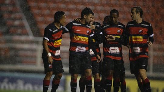 Foto: (Miguel Schincariol/Ituano FC)