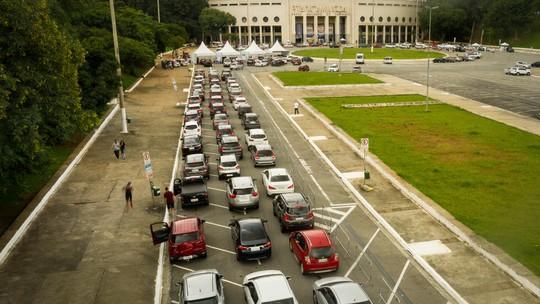 Foto: (FELIPE RAU/ESTADÃO CONTEÚDO)