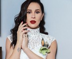 Claudia Raia | Lucas Mennezes