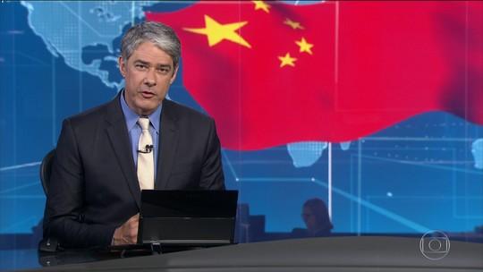 China surpreende com ameaça de taxar petróleo e gás natural dos EUA