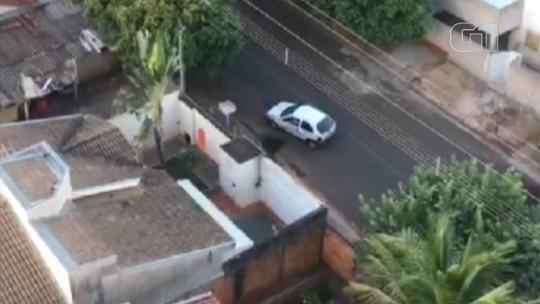 Suspeito de esfaquear e atropelar amigo até a morte chamava a vítima de 'irmão', diz parente