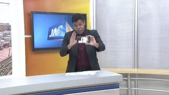 VÍDEOS: Jornal do Acre 1ª edição de terça-feira, 20 de março