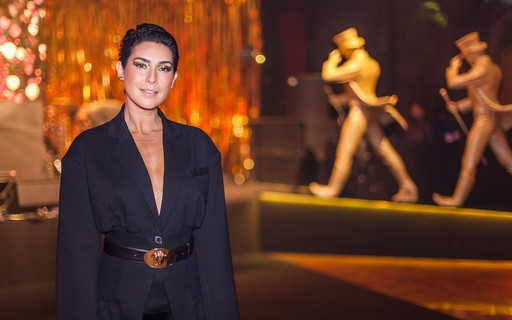 05f696af1 Foi dada a largada! Pré-Baile da Vogue 2019 antecipa o Carnaval em ...