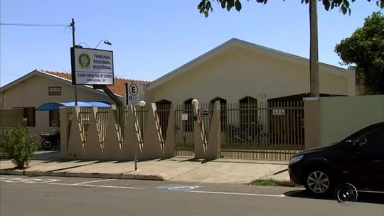 MP investiga irregularidades na transferência de títulos de eleitor
