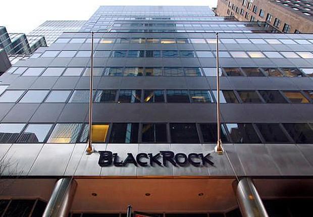 Sede da BlackRock, maior gestora de ativos do mundo, em Nova York (Foto: Reuters)