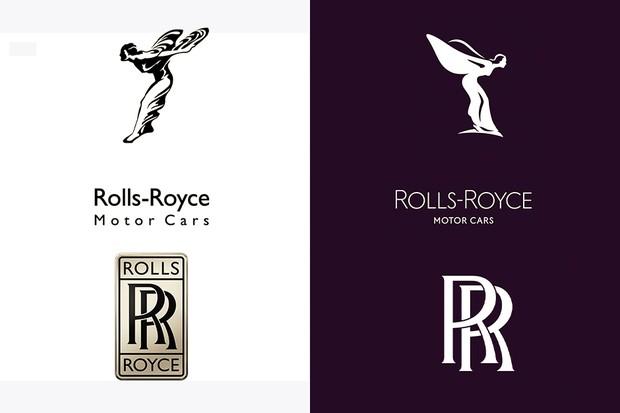 Rolls-Royce anuncia nova identidade da marca (Foto: Divulgação)
