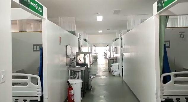 Salário de médicos que atuam no combate à Covid atrasa e Sesacre diz que pagamento vai ser feito nesta sexta (22)