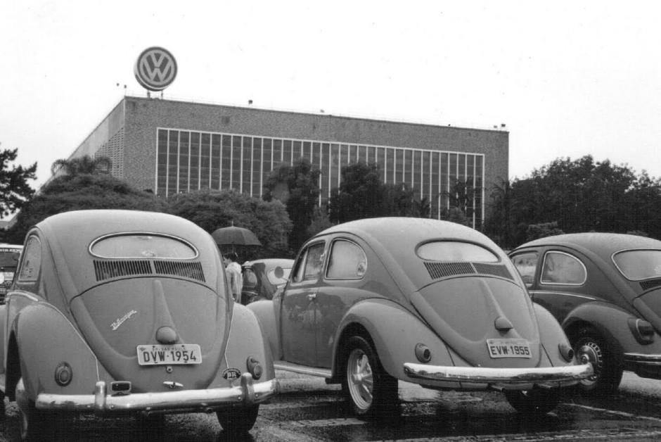 Relatórios indicam a contribuição da Volkswagen na repressão a trabalhadores durante a ditadura militar (Foto: Divulgação)