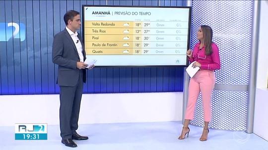 Sistema de alta pressão afasta possibilidade de chuva no Sul do Rio