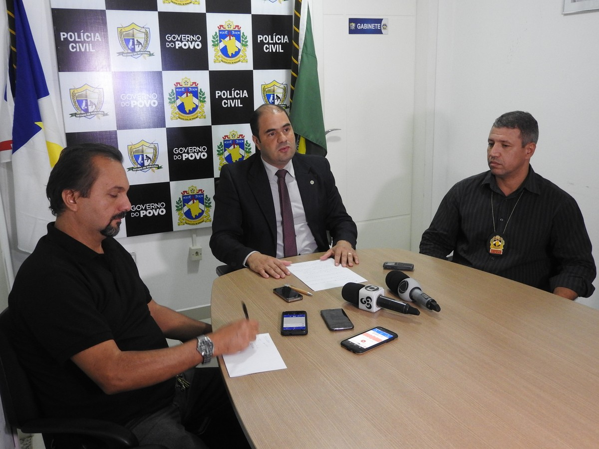 Operação da Polícia Civil prende 26 pessoas por diferentes crimes em Boa Vista