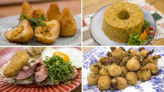 Receitas de São Paulo: 12 pratos típicos da culinária paulistana